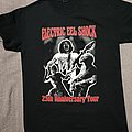 Electric Eel Shock - 25th Anniversaire Tour TShirt or Longsleeve