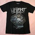 Hellfest - TShirt or Longsleeve - Hellfest 2019