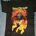 DevilDriver - European Tour 2010