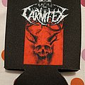Carnifex - Other Collectable - Carnifex - Bury Me In Blasphemy - Can Cooler