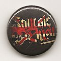 Knuckle Dust - Badge Pin / Badge