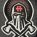 Hellfest - Reaper Patch