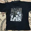Korn - European Tour 2000