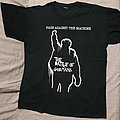 Rage Against The Machine - TShirt or Longsleeve - Rage Against the Machine - The Battle of Germany 2008