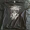 Darkthrone Neseblod 30th anniversary t shirt