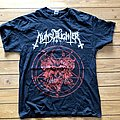 Nunslaughter Pentabeast Shirt in L
