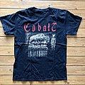 Cobalt Shirt in Large