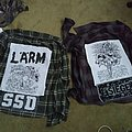Two new flannels Battle Jacket