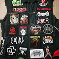 Updated Battle Vest