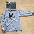 Isengard - TShirt or Longsleeve - Isengard Bootleg-LS
