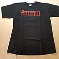 Pestilence red logo