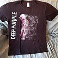 Deep Purple - TShirt or Longsleeve - Whoosh!