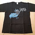 Gojira The way of all flesh tour 2009 TShirt or Longsleeve
