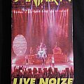 Anthrax - Tape / Vinyl / CD / Recording etc - Anthrax - Live Noize VHS