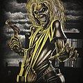 Iron Maiden - Killers Shirt