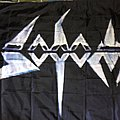 Sodom - Other Collectable - Sodom Logo Flag
