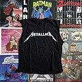 Metallica - TShirt or Longsleeve - Metallica Logo Shirt