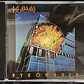 Def Leppard - Tape / Vinyl / CD / Recording etc - Def Leppard - Pyromania CD