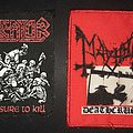 Kreator & Mayhem For mixosssz Patch