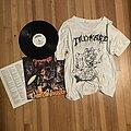 Tankard - TShirt or Longsleeve - Tankard - Chemical Invasion Shirt + Vinyl