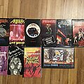 Anthrax - Tape / Vinyl / CD / Recording etc - VHS Collection