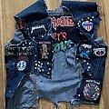 Metallica - Battle Jacket - my vest