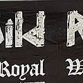 Running Wild - Other Collectable - Running Wild - Port Royal Signed Scarf