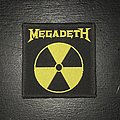 Megadeth - Patch - Tiny Lil Megadeth VTG Patch