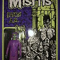 Misfits - Earth A.D Figurine Other Collectable