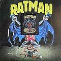 Risk - Patch - Original 1990 Risk - Ratman Patch