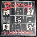 Zoetrope - Tape / Vinyl / CD / Recording etc - Zoetrope - Life Of Crime Record