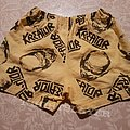 Anthrax - Other Collectable - Shorts