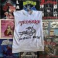 Tankard - TShirt or Longsleeve - Tankard - Alcoholic Metal Shirt