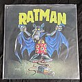 Risk - Tape / Vinyl / CD / Recording etc - Risk - Ratman Record