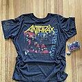 Anthrax - TShirt or Longsleeve - Anthrax - I'm the Man