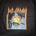 """Def Leppard - Other Collectable - Vintage Def Leppard """"Pyromania"""" Tapestry"""