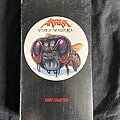 Anthrax - Tape / Vinyl / CD / Recording etc - Anthrax - Attack Of The Killer A's VHS