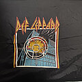 Def Leppaed - Other Collectable - Def Leppard - Pyromania Flag