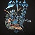 Sodom - TShirt or Longsleeve - Sodom - Ten Black Years Shirt
