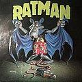 Risk - Tape / Vinyl / CD / Recording etc - RISK - Ratman 1989 Steamhammer Original Press Vinyl WITH INSERTS