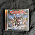 Gwar - Tape / Vinyl / CD / Recording etc - GWAR - War Party CD