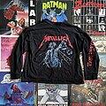 Metallica - TShirt or Longsleeve - Metallica - ...And Justice For All Longlsleeve
