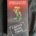Primus - Tape / Vinyl / CD / Recording etc - Primus - Cheesy Home Video VHS