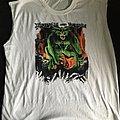 Flotsam & Jetsam - Doomsday For The Deceiver Shirt