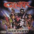 Gwar - Other Collectable - GWAR War Party Mini Poster