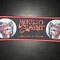 Morbid Saint - Patch - Morbid Saint - Spectrum Of Death Patch (Official)