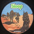 Sleep - Patch - Woven Sleep : Dopesmoker Patch