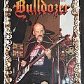 Bulldozer - Other Collectable - Bulldozer/Desater Two Sided Poster