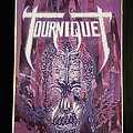 Tourniquet - Tape / Vinyl / CD / Recording etc - Tourniquet - Video Biopsy