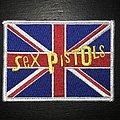 Sex Pistols - Patch - Official Sex Pistols Patch